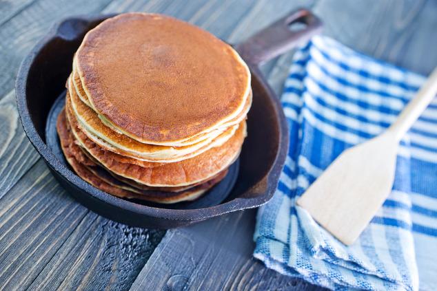Protein-Pancakes