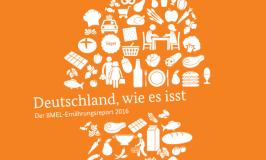 BMEL-Ernährungsreport 2016