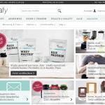 Vitafy: Was kann das neue Sporternährungs-Startup?