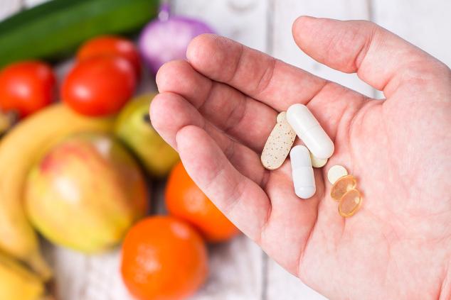 Fatburner vs. gesunde Ernährung