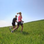 Gehen, Walken, Nordic Walking: Wie hoch ist der Kalorienverbrauch?