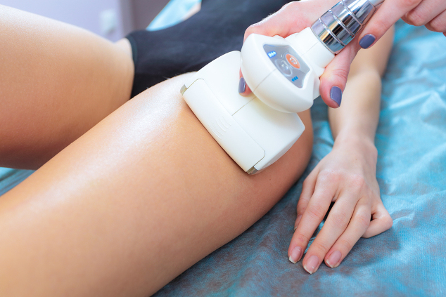 Endermologie bei Cellulite