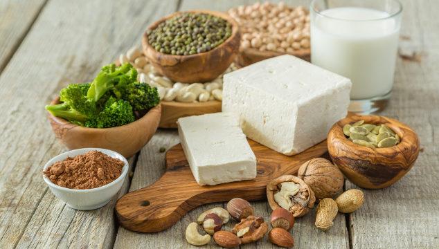 Nicht nur für Veganer: die 24 besten pflanzlichen Proteinquellen