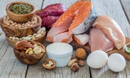 Eiweißhaltige Lebensmittel: Liste mit 200+ Nahrungsmitteln