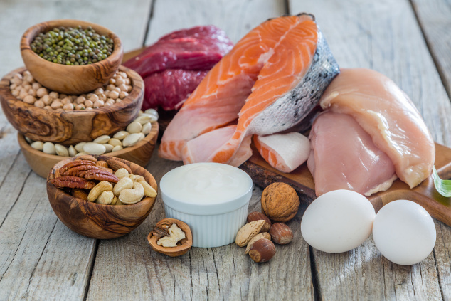 Welche Bedeutung haben Proteine in der Ernährung?