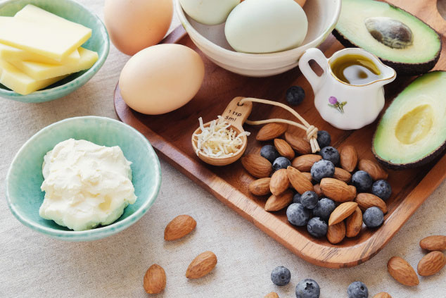 1000 Lebensmittel Ohne Kohlenhydrate Die Ultimative Liste