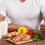 Ernährung zum Muskelaufbau: Die 51 besten Lebensmittel