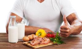 Die 51 besten Lebensmittel zum Muskelaufbau!
