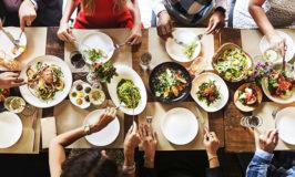 Schlank durch die Feiertage: 26 Tipps gegen Extra-Pfunde