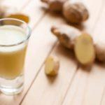 Ingwer-Shot: Dein täglicher Immun-Booster zum Selbermachen