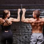 Schluss mit Larifari-Training: Werde stärker!