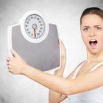 Gewichtszunahme trotz Sport
