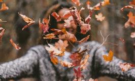 Herbst Abwehrkräfte Erkältung