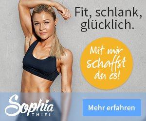 Sophia Thiel